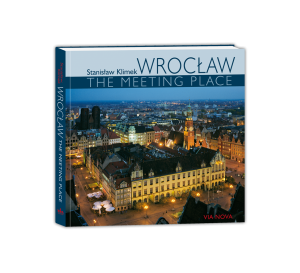 Wrocław. The meeting place </br>miniature album